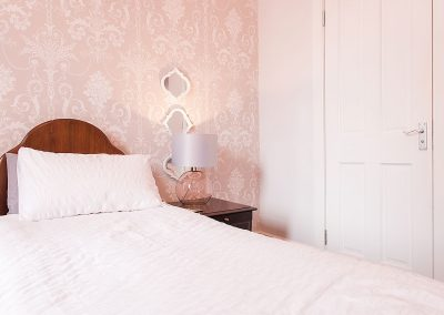 accommodation Dunkeld Scotland